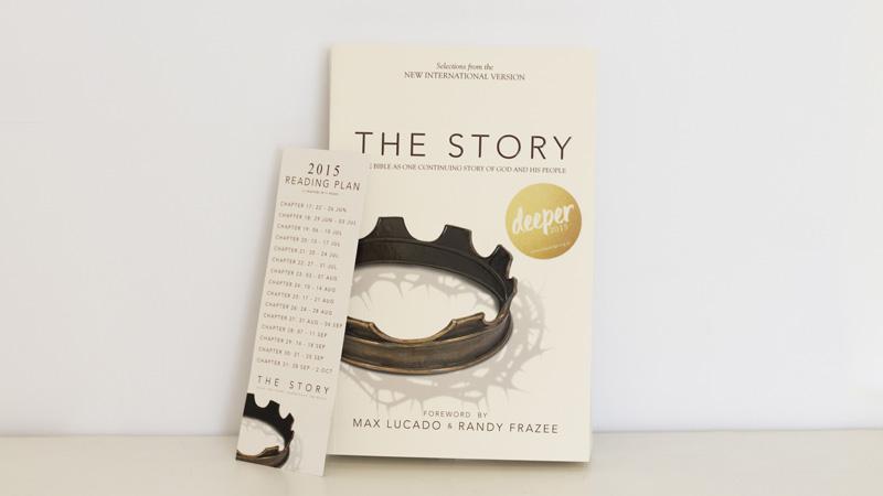 TheStoryBook
